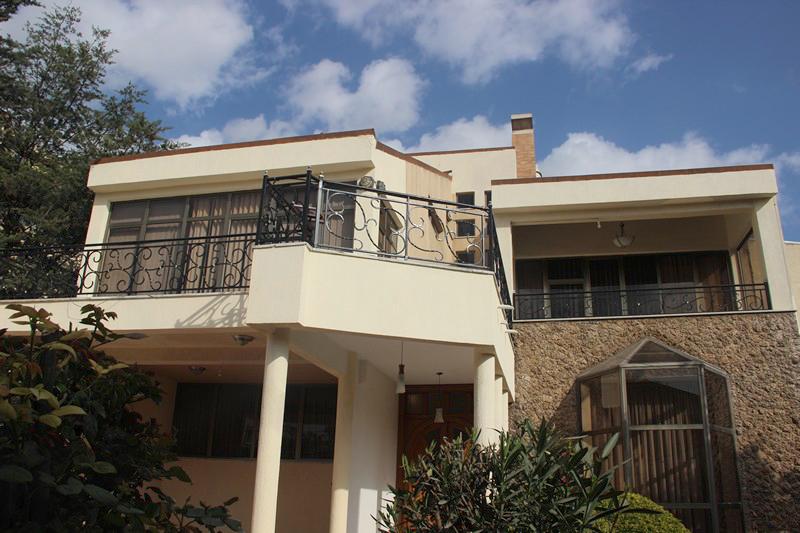 Elegantly one-story home for rent Bole Addis Abeba, Ethiopia