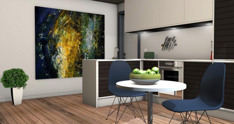 Nigeria: Next Frontiers in Real Estate is Interior Design