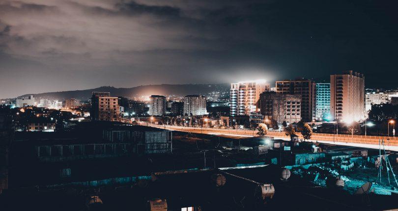 Ethiopian capital Addis Ababa: perks and pitfalls